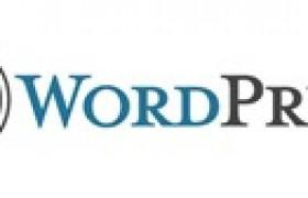 WordPress如何更换登录页面Logo图片链接及文字描述
