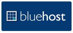 点击购买Bluehost主机