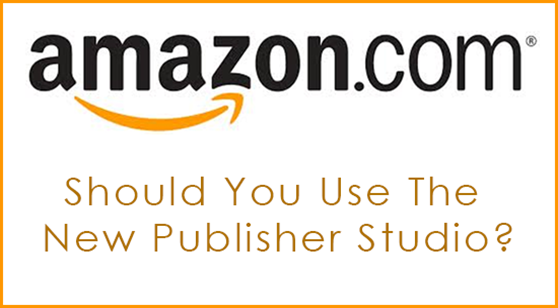 amazon-publisher-studio